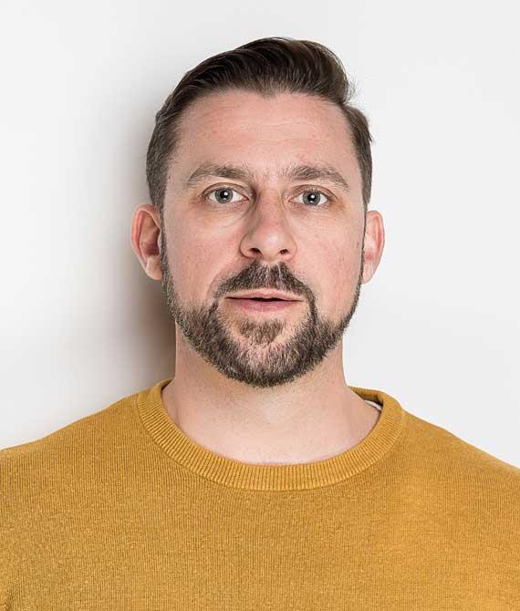 Jed Towler, Design Consultant