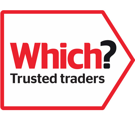 Elwyns Windows Assessed and Endorsed as a Which? Trusted Trader