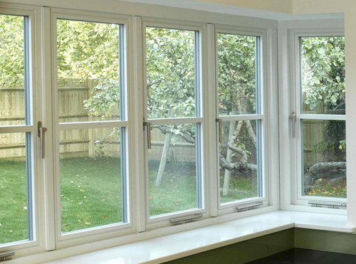 Contemporary Casement Windows
