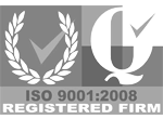 ASSESSED AND APPROVED BY QAS INTERNATIONAL LTD.