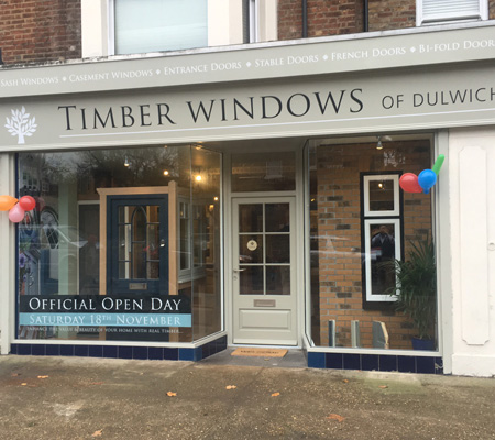 Elwyns Launch New Showroom in Dulwich