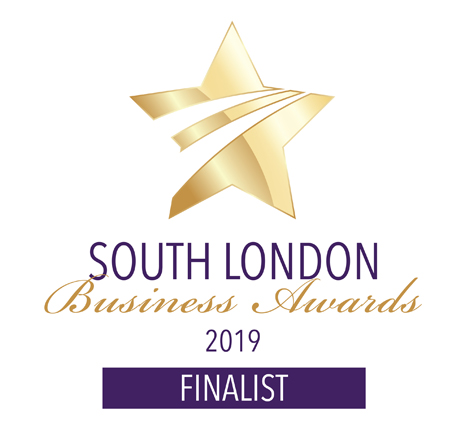 2019 Finalists of the South London Business Awards