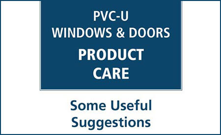 Product Care - PVCU