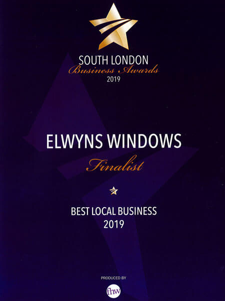 Best Local Business 2019